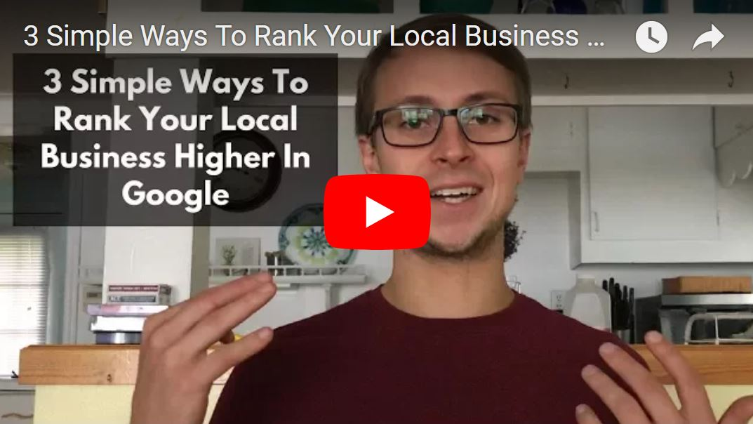 3 ways to rank your local business higher in google